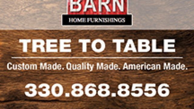 Red Barn Home Furnishings