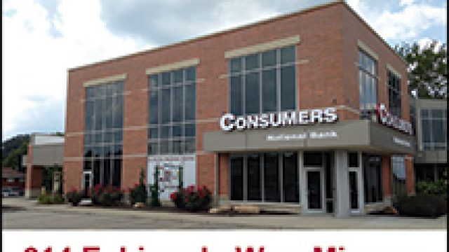 Consumers National Bank