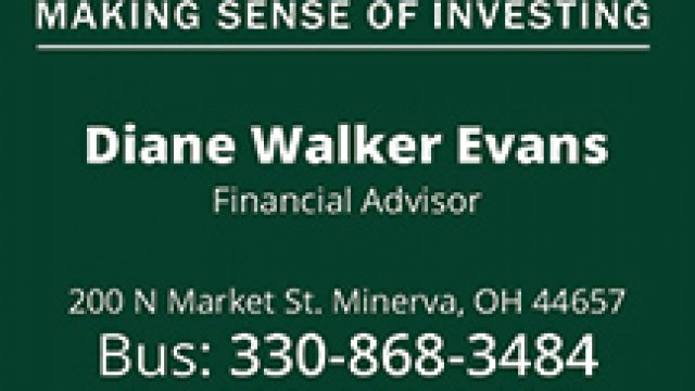 Edward Jones Investments