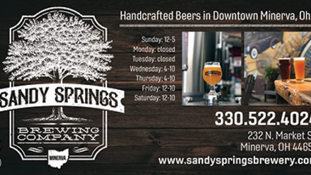Sandy Springs Brewing Company LLC