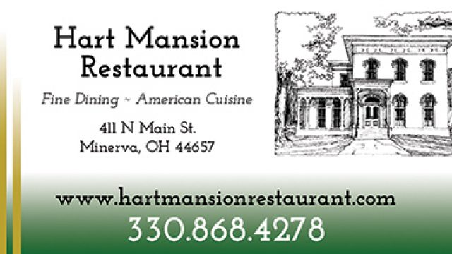 Hart Mansion Restaurant