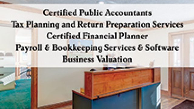 Evanich Accounting Tax Services